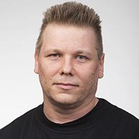 Pasi Häkkinen