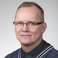 Hannu Haikonen