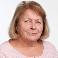 Anneli Heinola