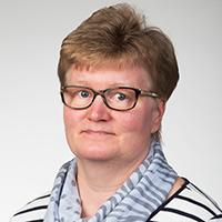Kirsi Hyvönen