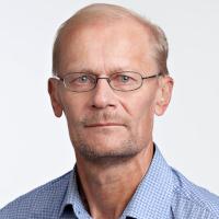 Jukka Kaipia