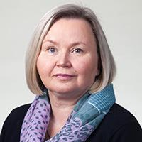Sirpa Kiviniemi-Rosqvist