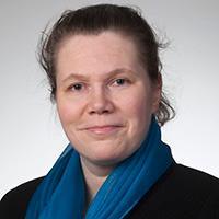 Heidi Kunttu