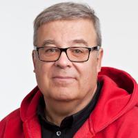 Matti Matikainen