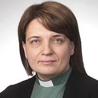 Annika Meskanen