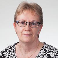 Arja Partanen