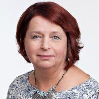Jaana Rikkinen