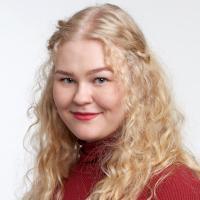 Kerttu Tuovinen