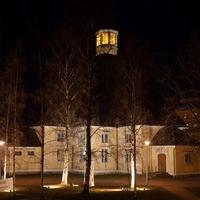 Lappeen kirkko