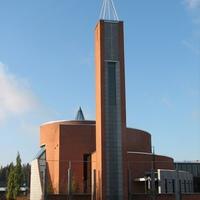 Sammonlahden kirkko
