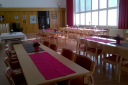 Lappeen seurakuntasali