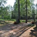 Rauhan hautausmaa